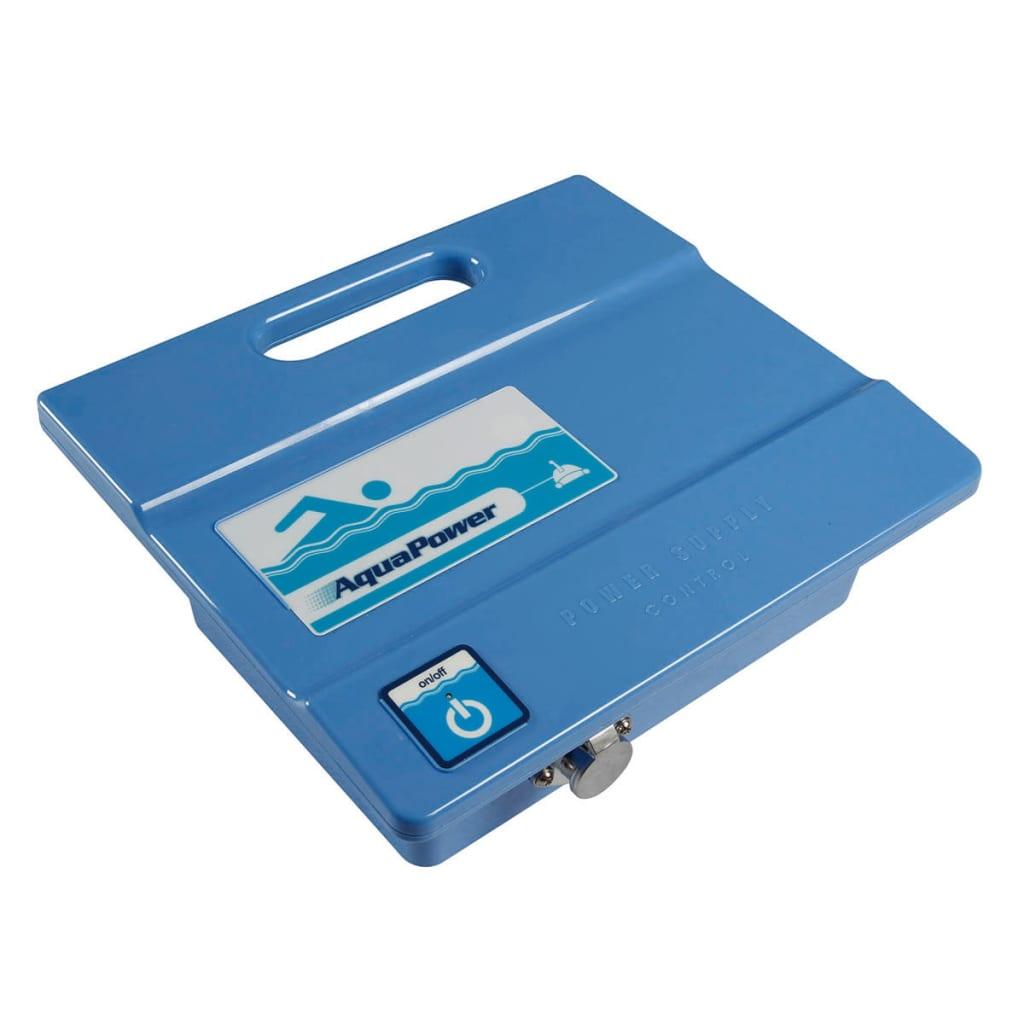 Robot limpiafondos para piscinas ubbink 5 7504627 Limpiafondos para piscinas