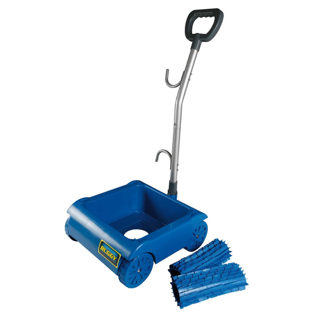 Robot limpiafondos para piscinas ubbink 5 7504627 tienda - Limpiafondos para piscinas ...