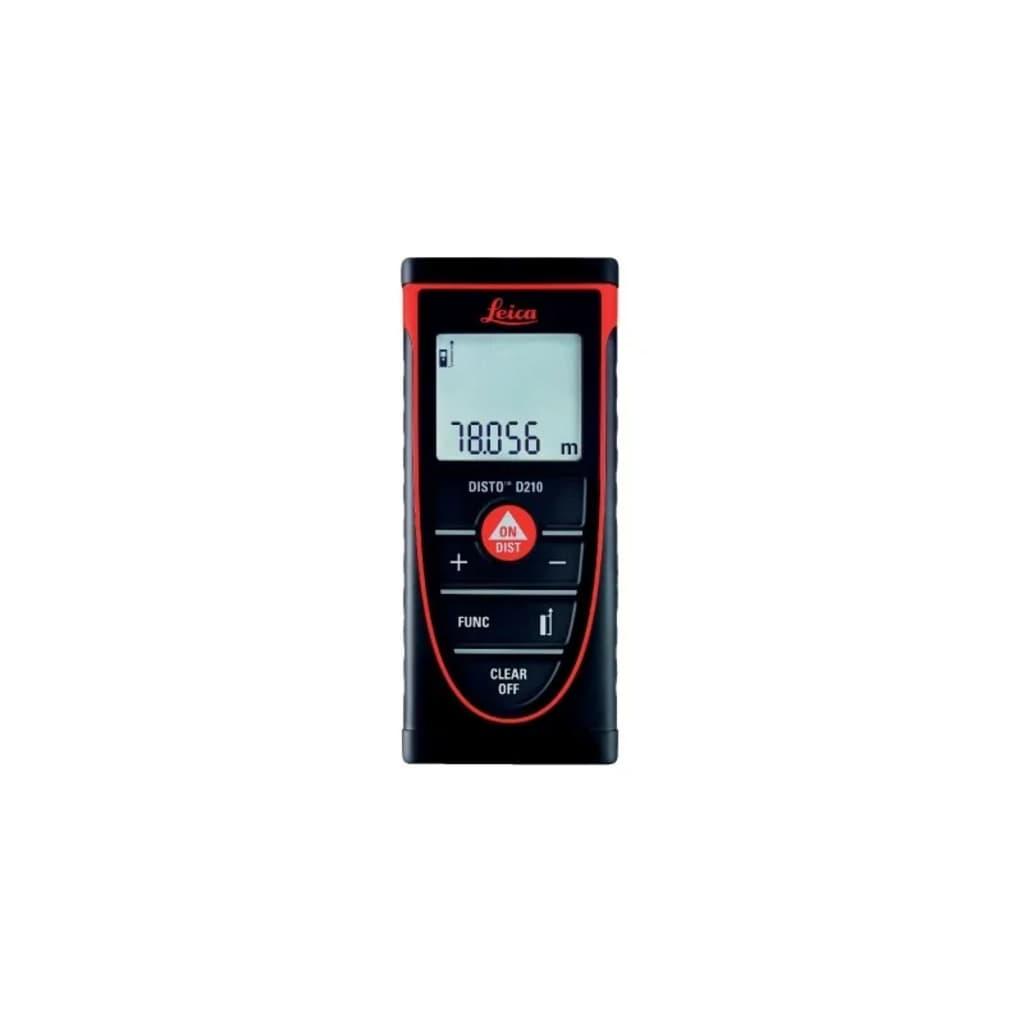 Articoli per Leica Disto D210 Misuratore di Distanza a Laser  vidaXL.it