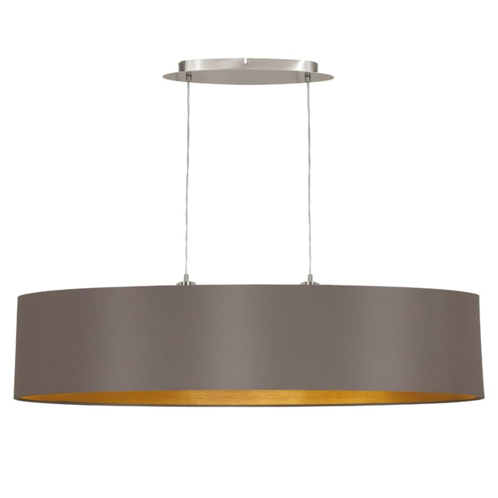 EGLO-Maserlo-Lampe-pendante-multicolore-100cm-Suspension-Eclairage-de-plafond