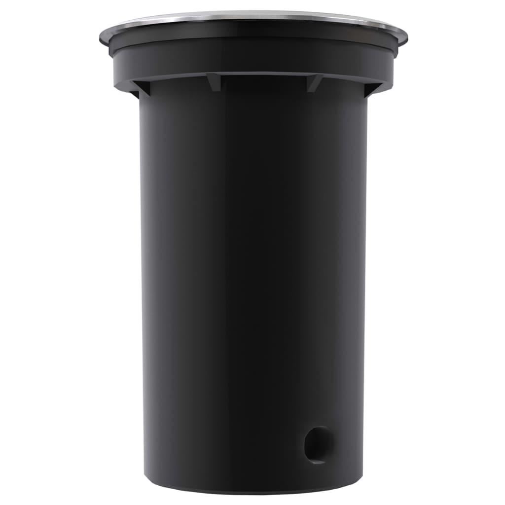 Articoli per faretti luci da esterno da incasso calpestabili gu10 3x 20w - Fari da incasso per esterno ...
