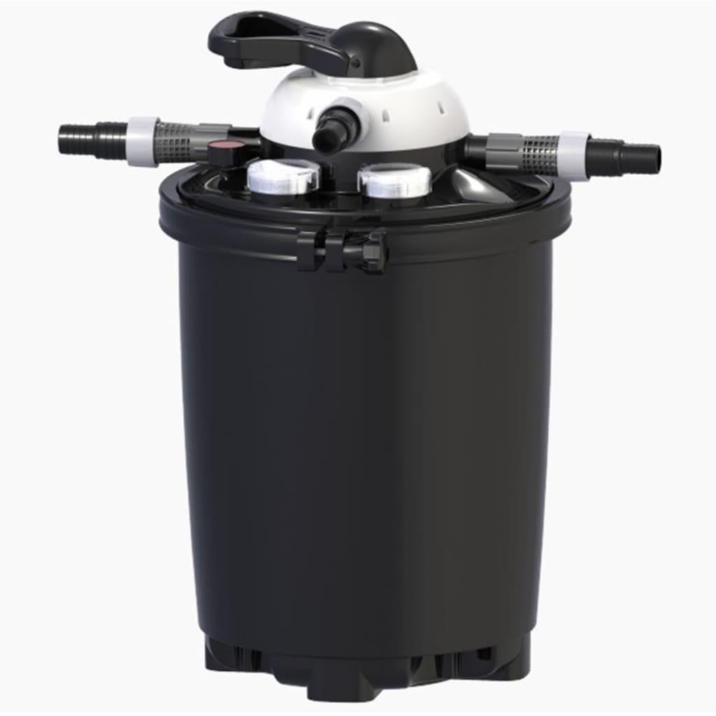 La boutique en ligne filtre de bassin sous pression velda for Filtre bassin
