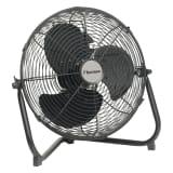 Bestron Stojací ventilátor 35 cm 55 W černý DFA30