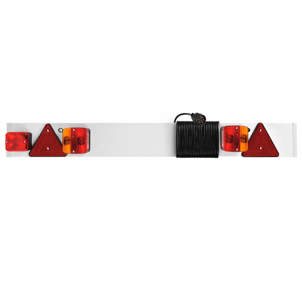 Acheter rampe d 39 clairage pour remorque avec - Rampe d eclairage ...