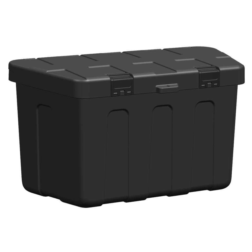ProPlus 340061 műanyag tárolódoboz vonórúdra 320 x 630 355 mm