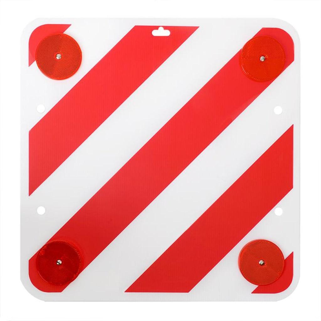 ProPlus 361228 műanyag hátsó figyelmeztető reflektorokkal 50 x cm