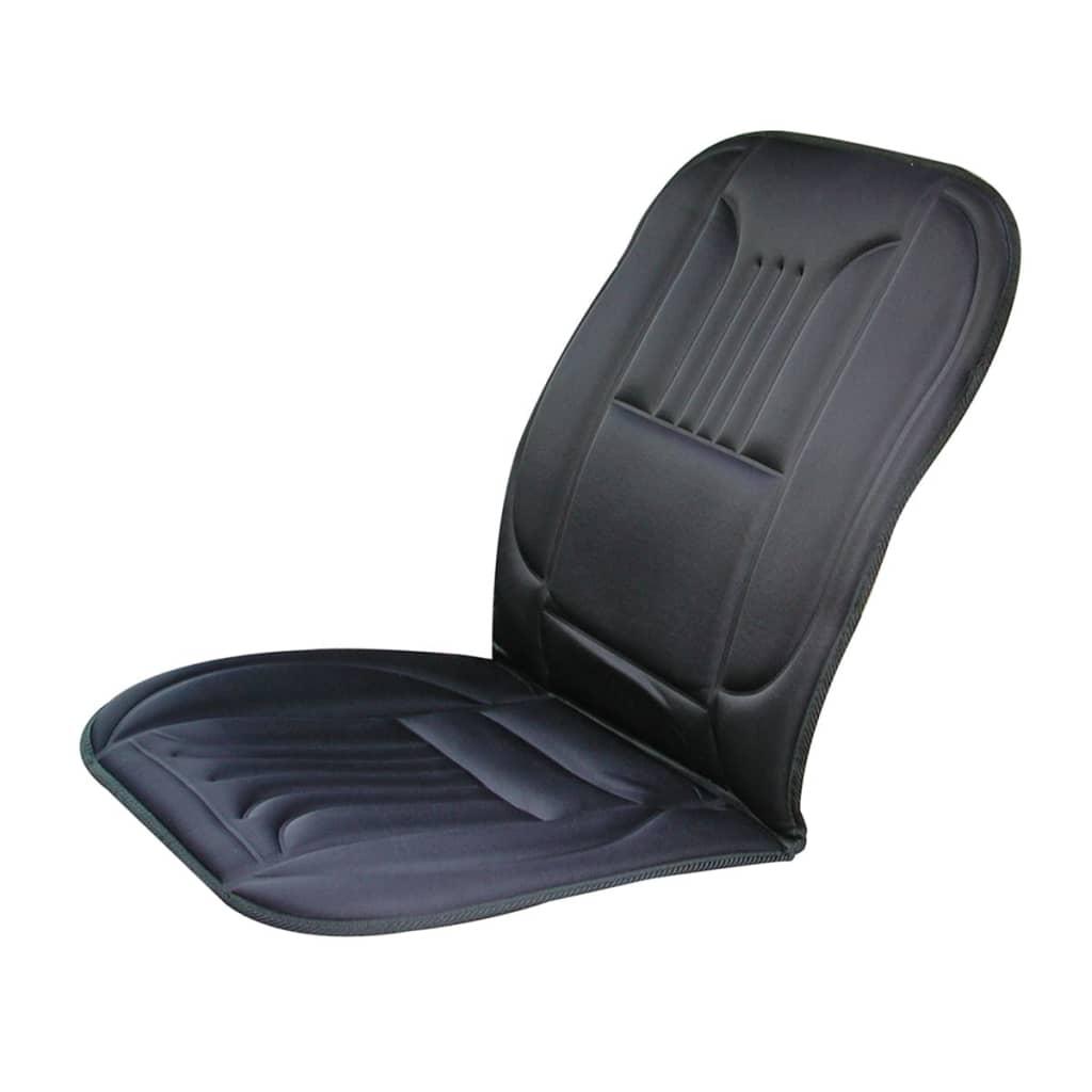 acheter coussin chauffant pour si ge de voiture 12 v. Black Bedroom Furniture Sets. Home Design Ideas
