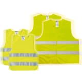 ProPlus Safety Vests Family Pack 540318