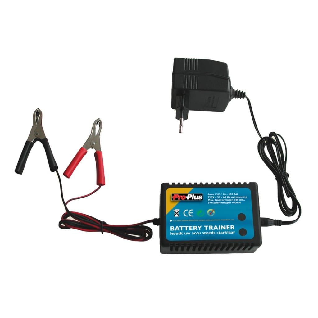 ProPlus akkumulátor karbantartó 12 V 550165