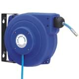 ProPlus Automatische Druckluft-Schlauchtrommel 12 m 580758