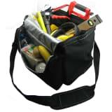 Toolpack Werkzeug-Tragetasche mit PE-Kühlfach 360.025