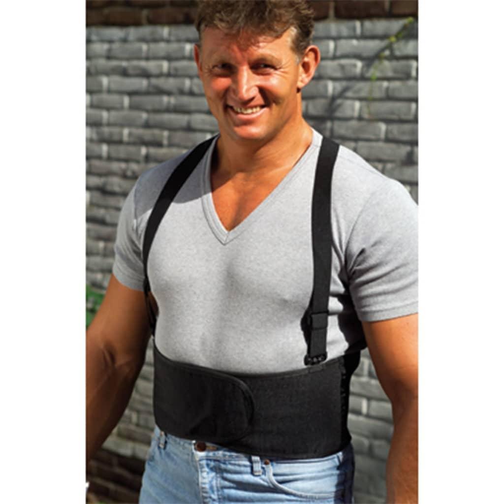 acheter ceinture de soutien lombaire lastique toolpack pas cher. Black Bedroom Furniture Sets. Home Design Ideas