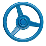 Swing King Steering Wheel 30 cm Blue 2552001