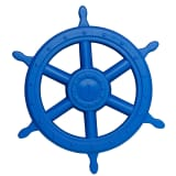 Swing King Pirate Wheel Large 40 cm Blue 2552018