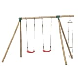 Swing King Swing Set Charlotte 7930002