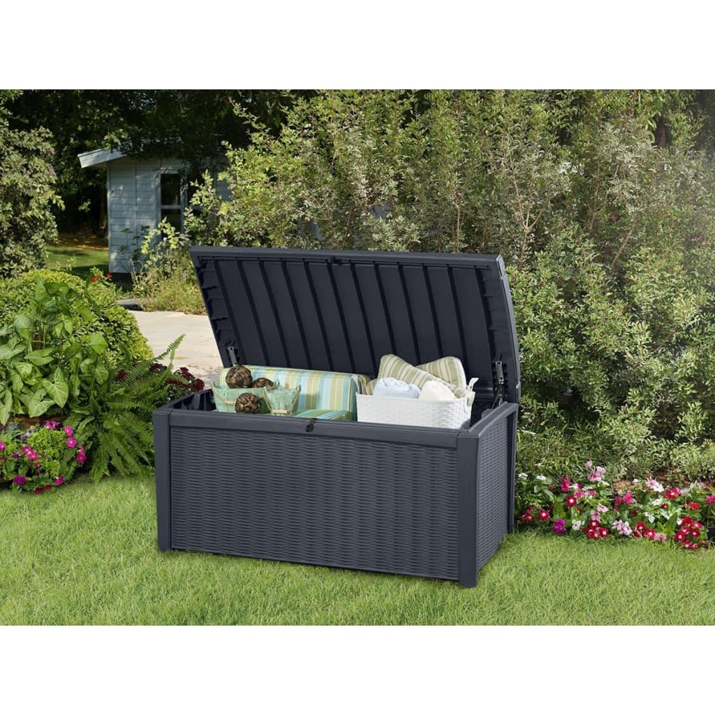 Vidaxl Co Uk Keter Borneo Outdoor Storage Box 17197731