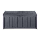 Baúl de almacenaje para exterior Keter Glenwood 17198358