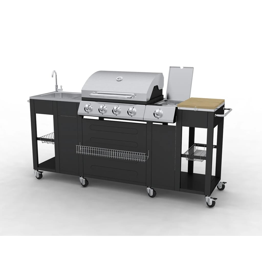 Barbecue, Barbecues, Bbq, Bbq's, Gas Barbecue, Gas