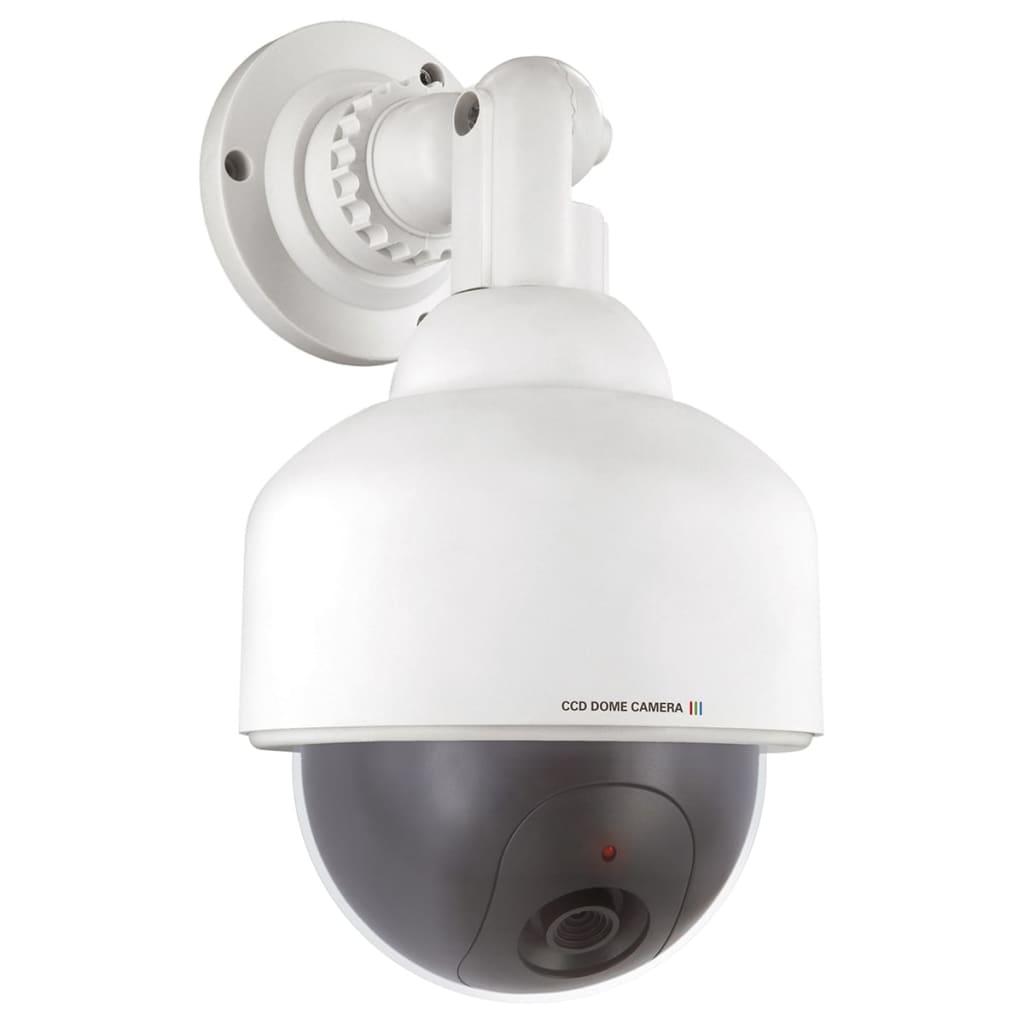 Smartwares Dummy Dome Camera Cs88d Vidaxl Co Uk