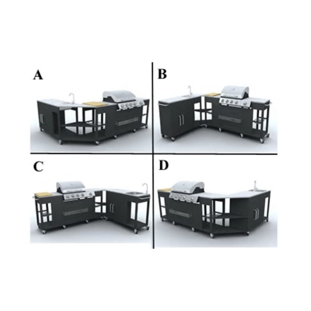 la boutique en ligne cuisine ext rieur compl te missouri. Black Bedroom Furniture Sets. Home Design Ideas