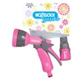 Pistolet de pulvérisation polyvalent Seasons Hozelock Rose 2676 6720