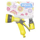 Hozelock Seasons Multi Spray Gun Set Lime 2676 4440