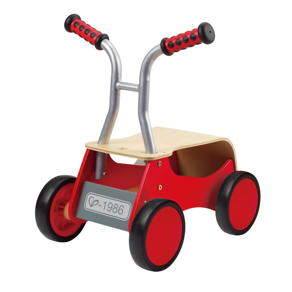 """Hape Little Red Rider E0374"""