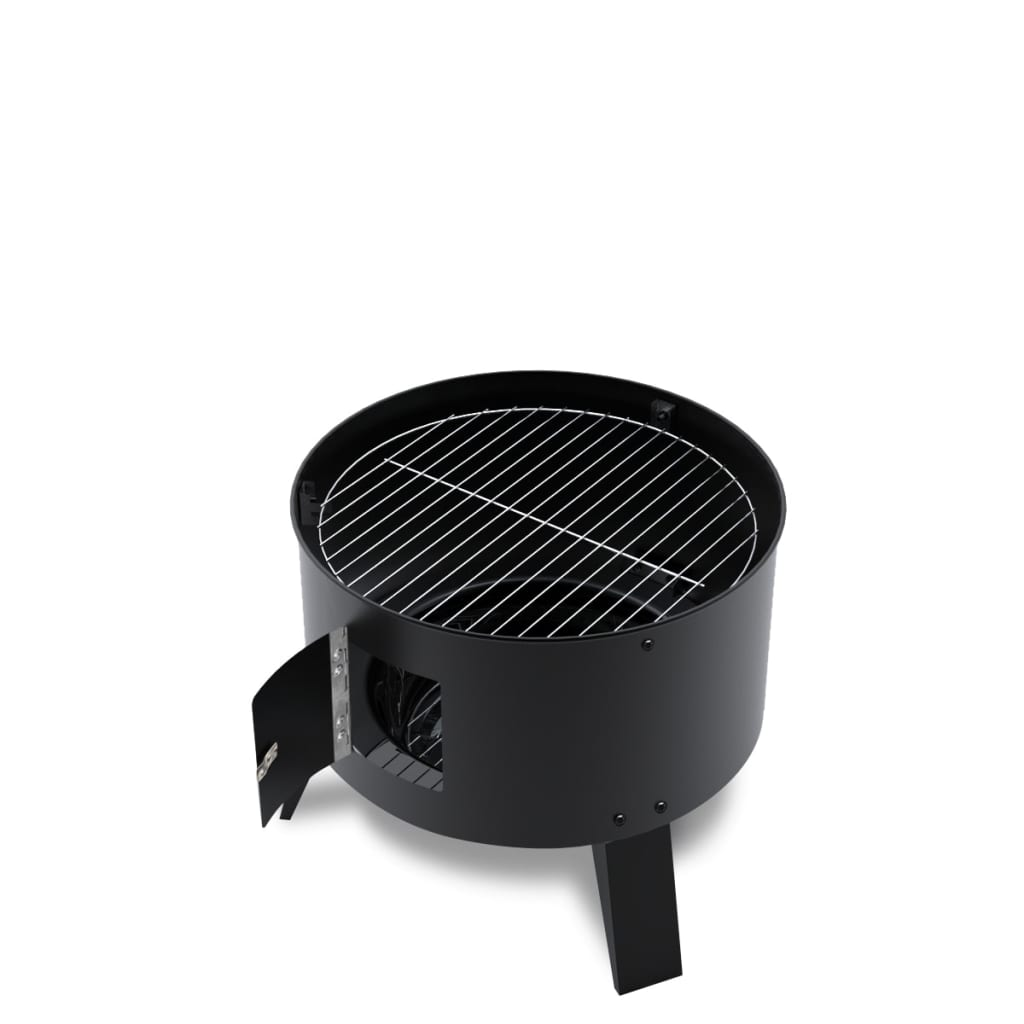 La boutique en ligne barbecue bbq rond am ricain smoker - Barbecue rond charbon ...