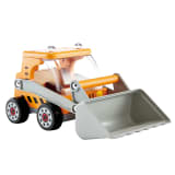 Hape Great Big Digger E3012