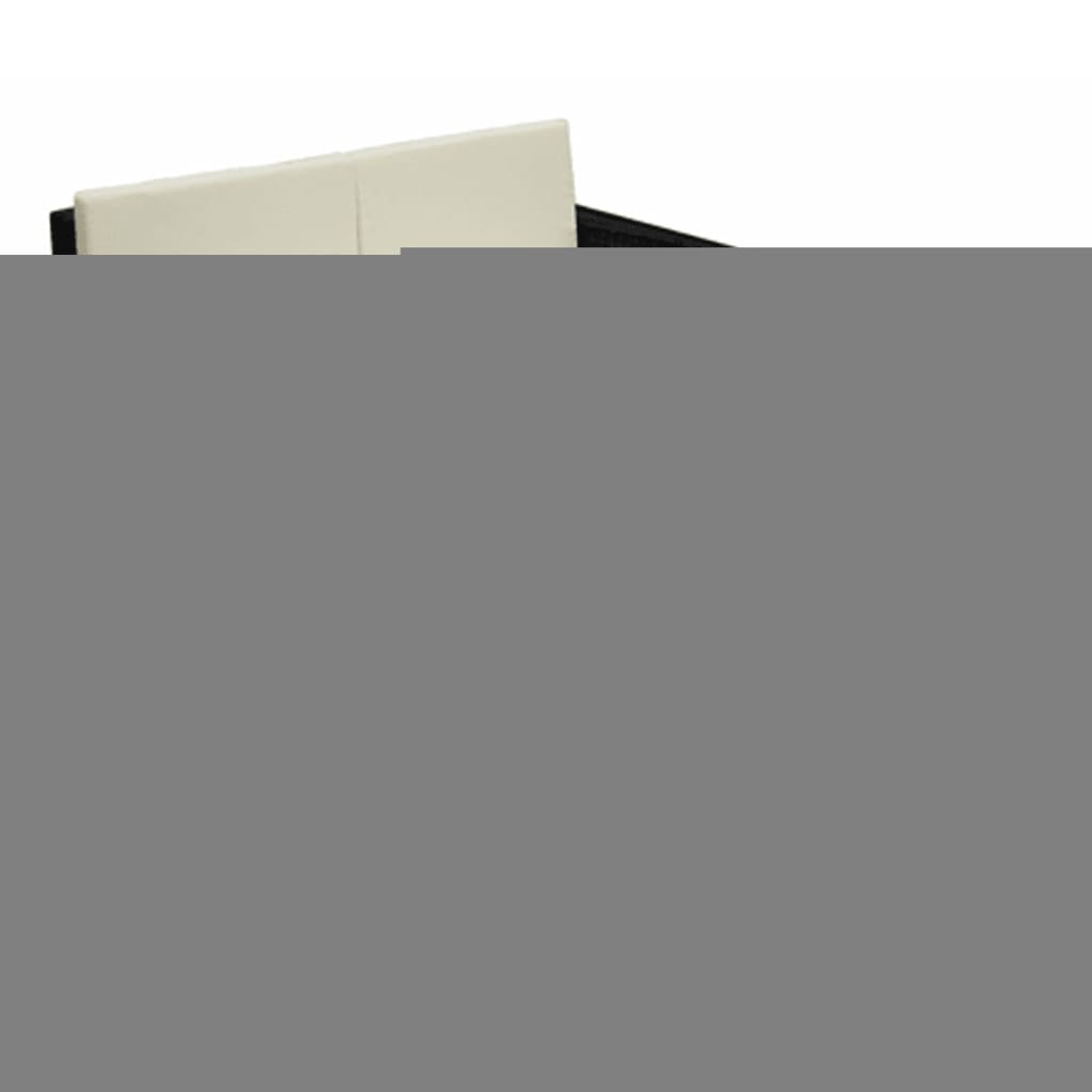 acheter vidaxl canap bain de soleil modulable r sine. Black Bedroom Furniture Sets. Home Design Ideas