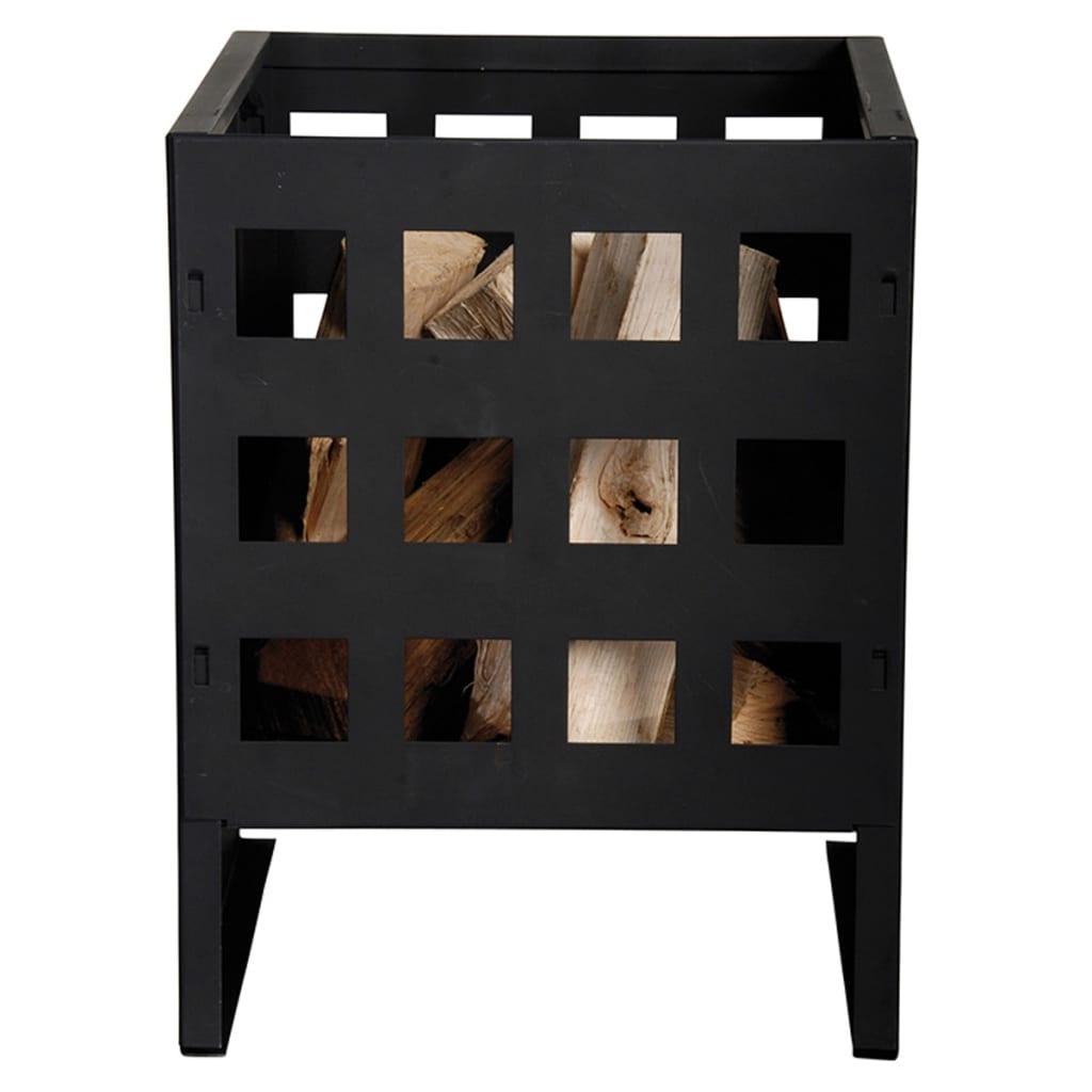 esschert design feuerkorb quadratisch ff87 g nstig kaufen. Black Bedroom Furniture Sets. Home Design Ideas