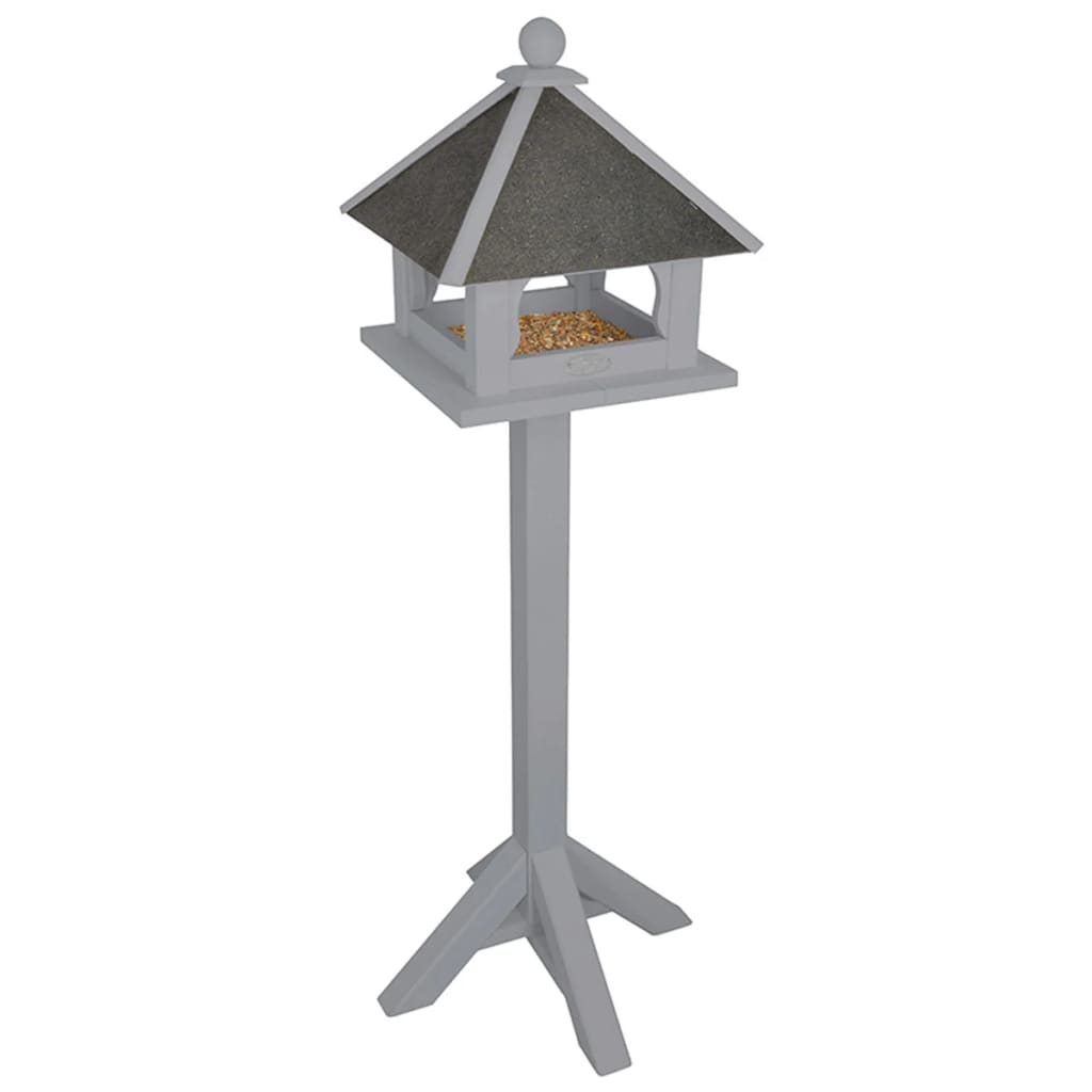 Esschert Design Bird Table Grey CF55G