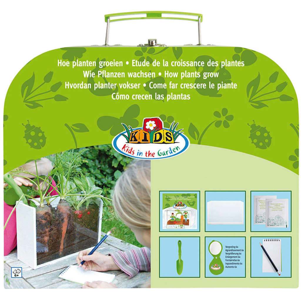 """Esschert Design Plant Grow Kit KG119"""