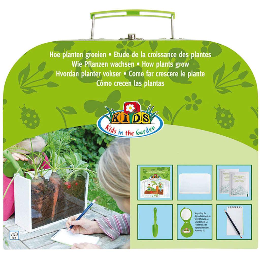"""Esschert Design Plant Grow Kit KG119"""