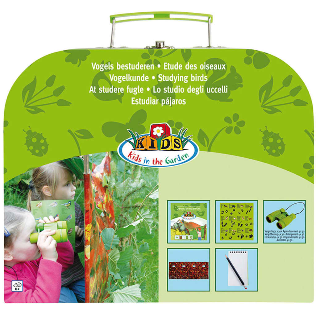 """Esschert Design Birdwatching Kit KG120"""