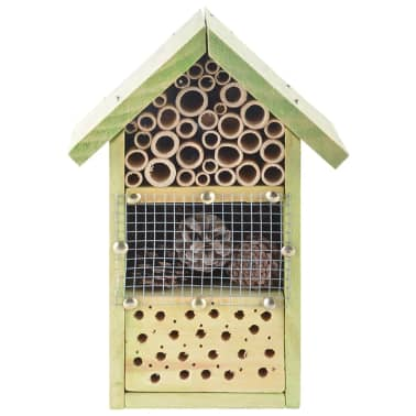Acheter h tel insectes en kit esschert design kg153 pas for Hotel a insecte acheter