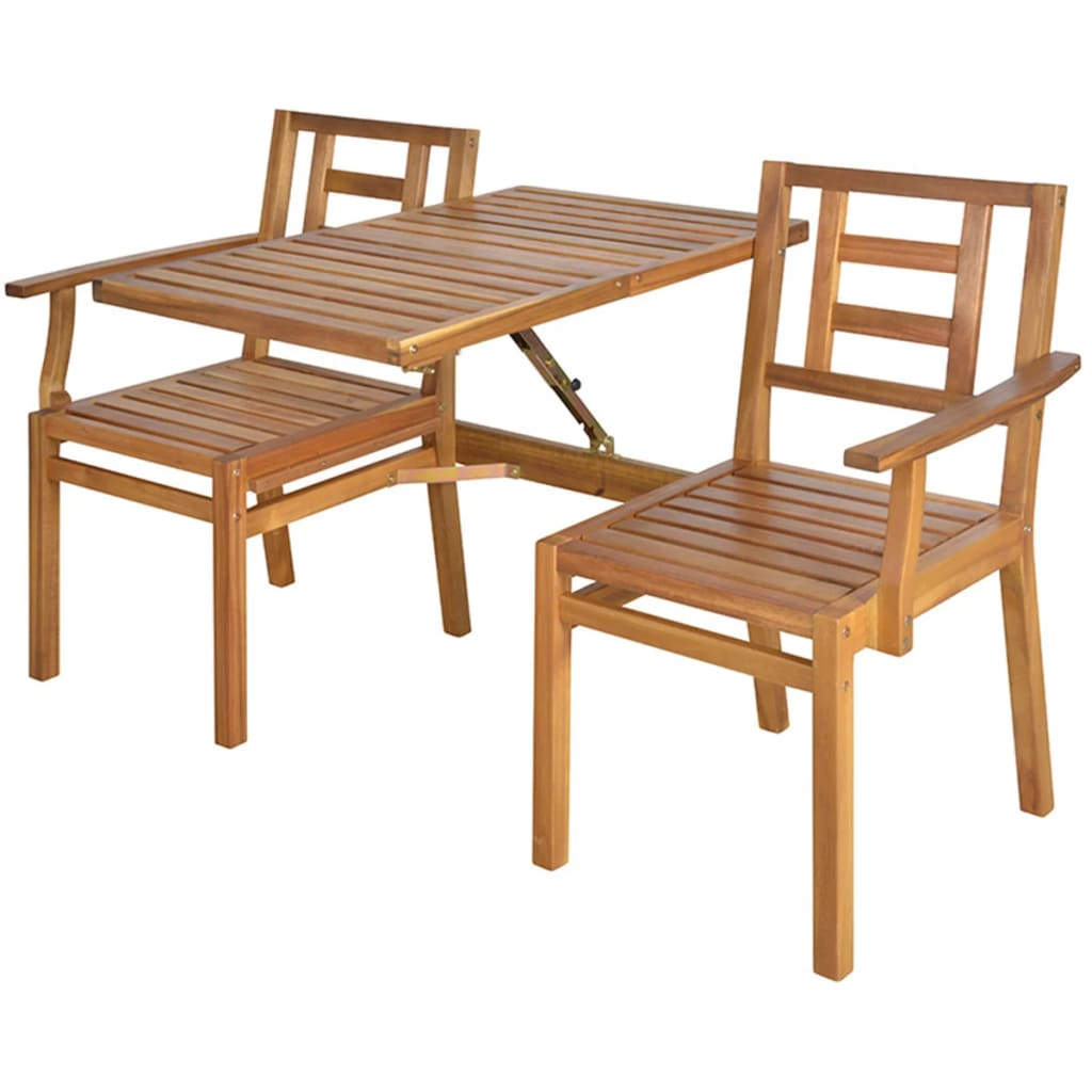 Banco de jard n de madera esschert design bl055 for Banco madera jardin carrefour