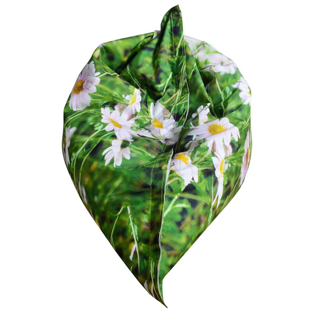 esschert design outdoor sitzsack blumen bk010 g nstig. Black Bedroom Furniture Sets. Home Design Ideas