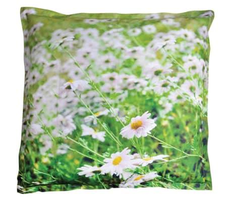 Esschert Design Outdoor-Sitzsack Blumen BK010