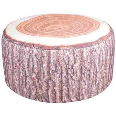 Esschert Design Outdoor Aufblasbares Sitzkissen Baumstamm BK014[1/3]