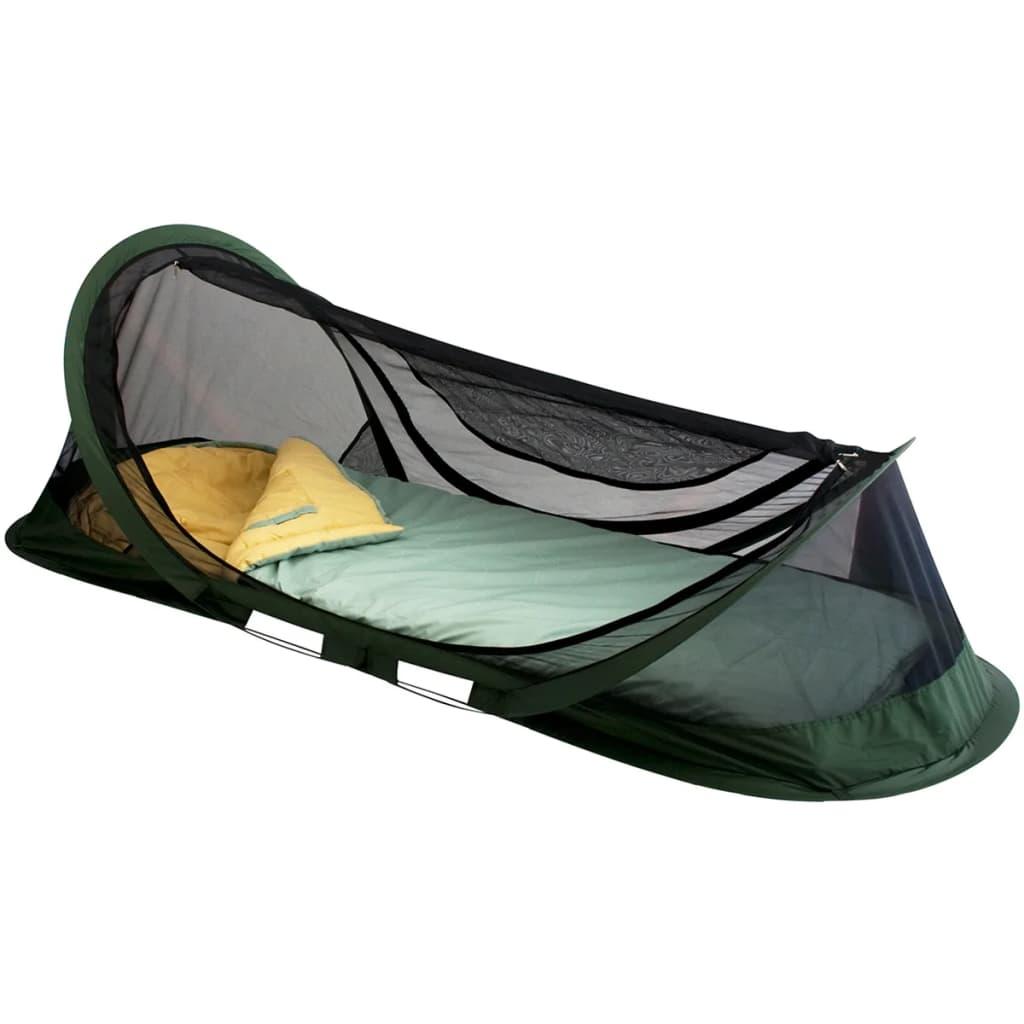 der travelsafe moskitonetz pop up zelt 1 person ts0132 online shop. Black Bedroom Furniture Sets. Home Design Ideas