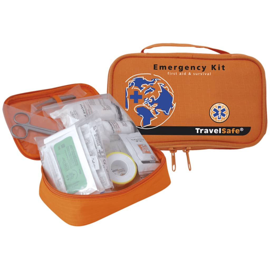 Travelsafe Emergency Kit Stuk