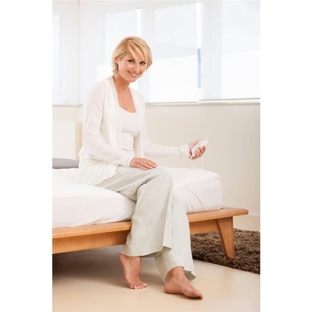 acheter couverture chauffante hu 650 de medisana 61210 pas. Black Bedroom Furniture Sets. Home Design Ideas