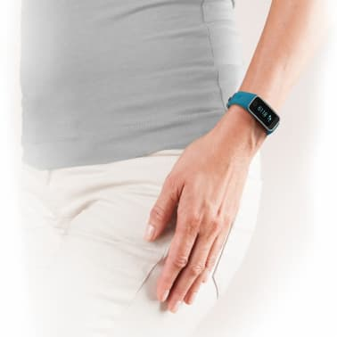 Medisana Activity Tracker Vifit Touch Blau 79488[2/2]