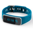 Medisana Activity Tracker Vifit Touch Blue 79488
