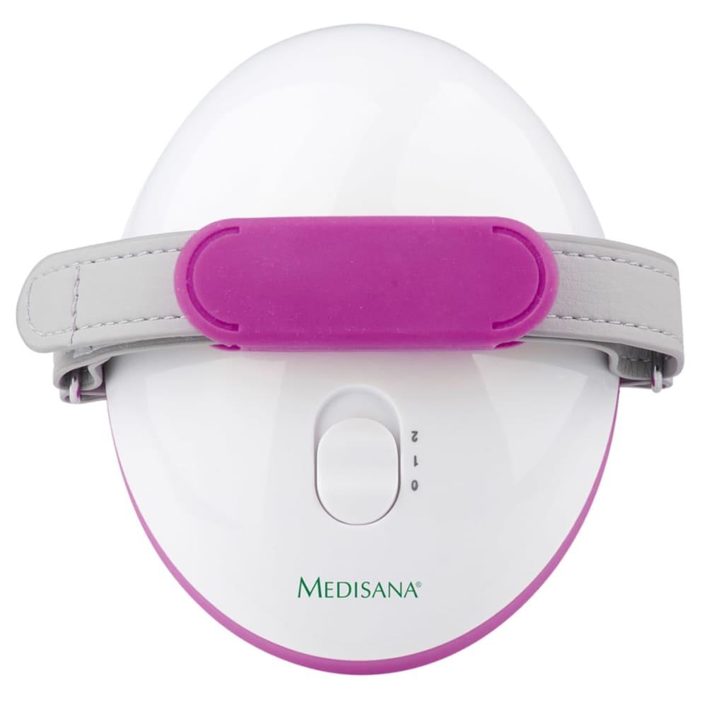 la boutique en ligne appareil de massage anti cellulite ac 850 medisana 88540. Black Bedroom Furniture Sets. Home Design Ideas