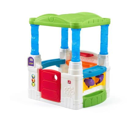 Maison de jeu Wonderball Step2 853900
