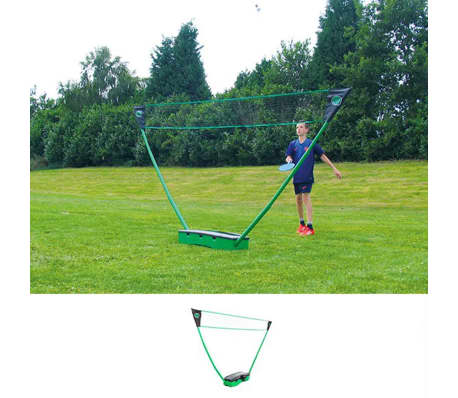 Filet multisport301 axi for Filet badminton exterieur