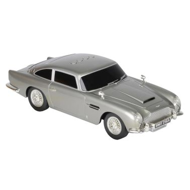 Maquette de voiture Aston Martin James Bond DB5 1:20 Toy State 62021[2/2]