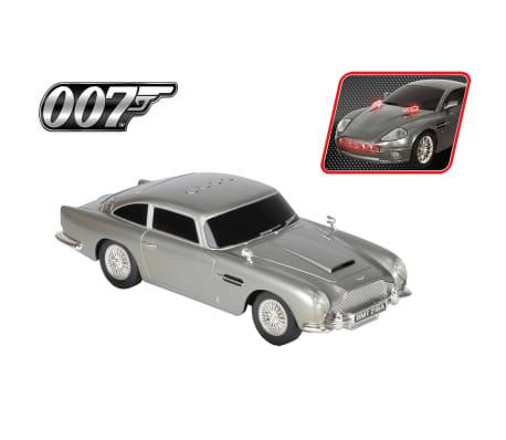 Maquette de voiture Aston Martin James Bond DB5 1:20 Toy State 62021
